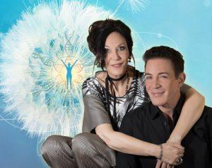 Heal Kongress mit Eric Pearl und Jillian Fleer